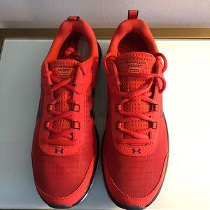 NWT Under Armour Men's Shoes